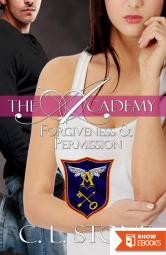 The Academy – Forgiveness and Permission (Year One, Book Four)