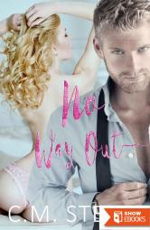 No Way Out (The James Family Book 2)