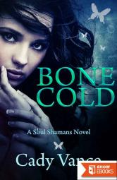 Bone Cold: A Soul Shamans Novel (Volume 2)