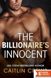The Billionaire's Innocent: Zair al Ruyi (Forbidden Book 3)