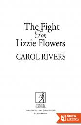 The Fight for Lizzie Flowers