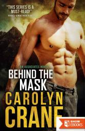 Behind the Mask (Undercover Associates Book 4)