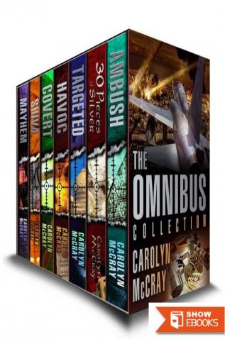The Betrayed Series: Ultimate Omnibus Collection
