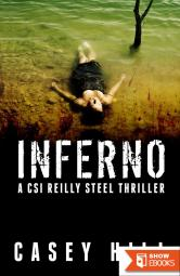 Inferno (CSI Reilly Steel 2)