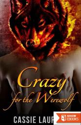 Crazy for the Werewolf
