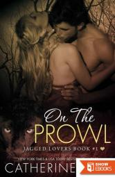 Alphas on the Prowl Shifter Paranormal Boxed Set