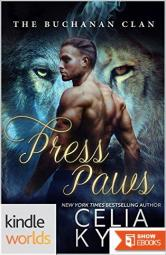 Southern Shifters: Press Paws