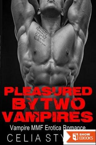 Pleasured by Two Vampires