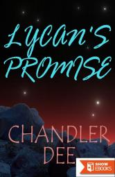Lycan's Promise: Book 3