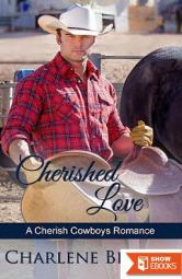 Cherished Love (Cherished Cowboys 1)