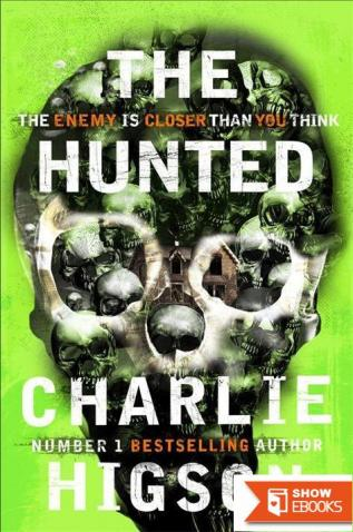 Charlie Higson the Enemy Series 6 Books Collection Pack Set (The Enemy, the Dead, the Fear, the Sacrifies, the Fallen , the Hunted)