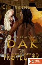 Men of Anderas II: Dak the Protector