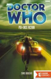 Doctor Who – Past Doctor Adventures – 46 – Psi-ence Fiction (4th Doctor)