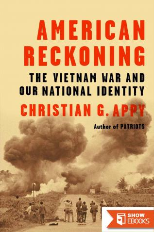 The Vietnam War and Our National Identity American Reckoning (Hardback) – Common
