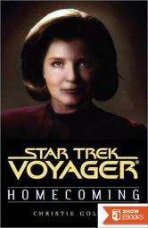 Star Trek: Voyager – 030 – Homecoming