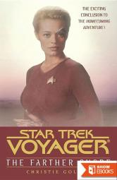 Star Trek: Voyager – 031 – The Farther Shore