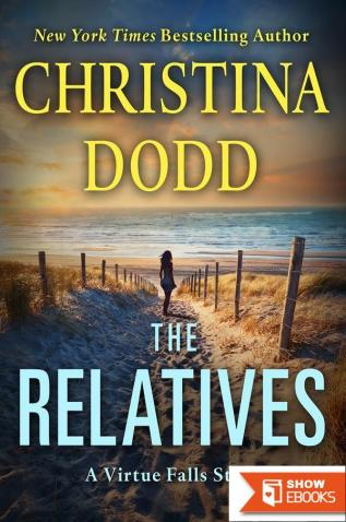The Relatives: A Virtue Falls Story
