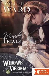 Maude's Trials (Widows of Virginia 1)