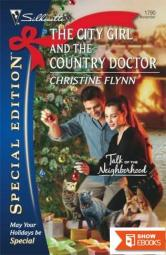 The City Girl And The Country Doctor (Talk Of The Neighborhood 5)