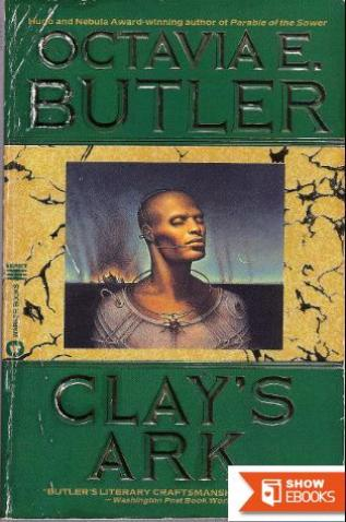 Octavia Butler – Patternists 05