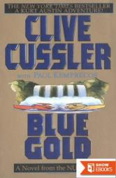 Blue Gold: Audio Book