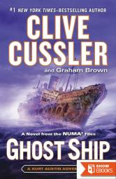 Ghost Ship – Clive Cussler