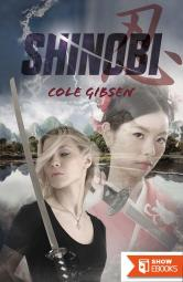 Shinobi (A Katana Novel)