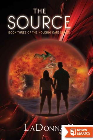 The Source: Book III of the Holding Kate Series
