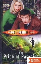 Doctor Who – New Series Adventures – 012 – The Price of Paradise