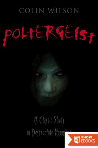 Poltergeist: A Classic Study in Destructive Haunting