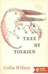 Tree by Tolkien