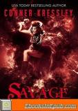 Savage (Sector Seven) (The Othala Witch Collection)