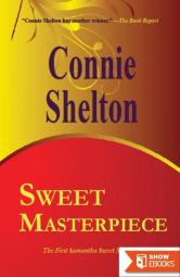 Sweet Masterpiece – The First Samantha Sweet Mystery