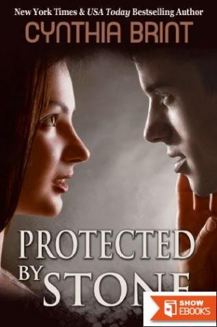Protected by Stone (A Paranormal Romance Novel)
