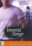 Immortal Danger (Night Watch 0.5)