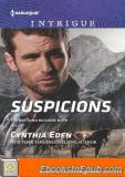 Suspicions (The Battling McGuire Boys Book 3)