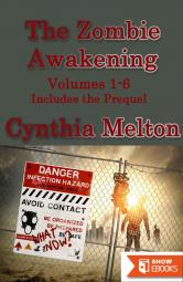 The Zombie Awakening (Complete 6 Volume Series, Plus Prologue)