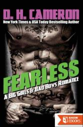 Fearless – a Big Girls & Bad Boys Romance