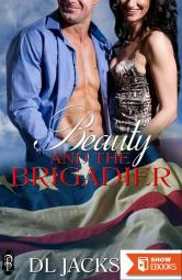 Beauty and the Brigadier (Military Romance)