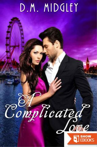 A Complicated Love (Complicated Love #1)