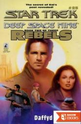 Star Trek: Deep Space Nine – 031 – The Rebels 2 – The Courageous