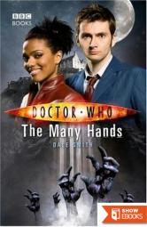 Doctor Who – New Series Adventures – 024 – The Many Hands