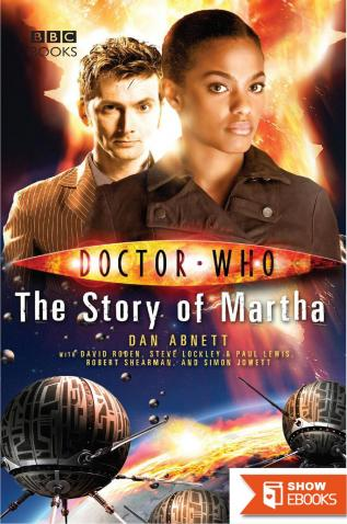 Doctor Who – New Series Adventures – 030 – The Story of Martha