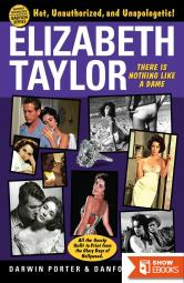 Bio – 199 – Elizabeth Taylor: There Is Nothing Like a Dame