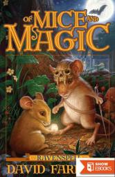 Ravenspell Book 1: Of Mice and Magic