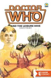 Doctor Who – Target Novelisations – 039 – The Leisure Hive