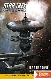 Star Trek: Vanguard – 001 – Harbinger