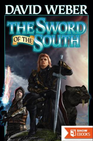 The Sword of the South – eARC