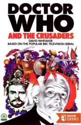Doctor Who – Target Novelisations – 012 – The Crusaders