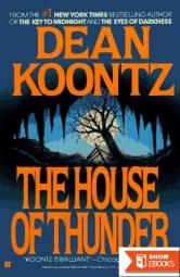 The House of Thunder by Dean Koontz (1994-04-14)